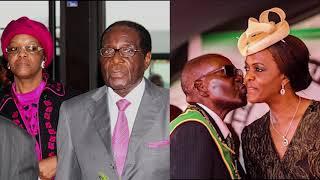 ジンバブエ大統領夫人がモデルに暴行か=南アフリカ