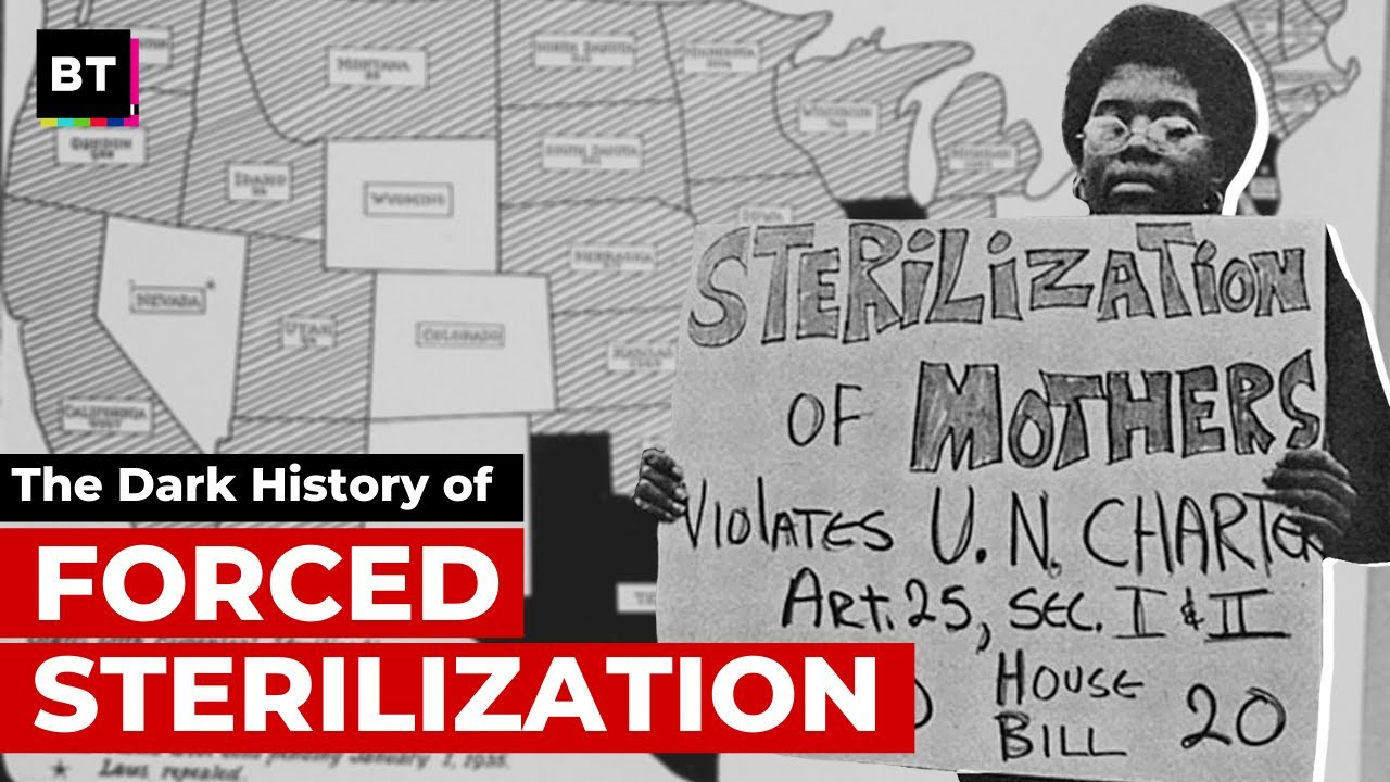 The Dark History of Forced Sterilization