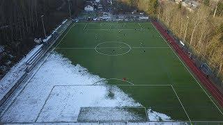 3Ecken1Elfer - 1. FC Lorsbach vs. VFB Unterliederbach_18.02.18