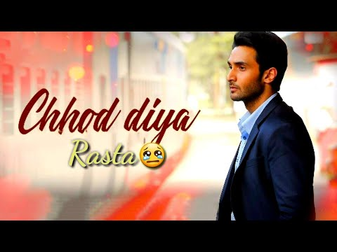 chhod-diya-wo-rasta-ringtone-male-version-arijit-singh