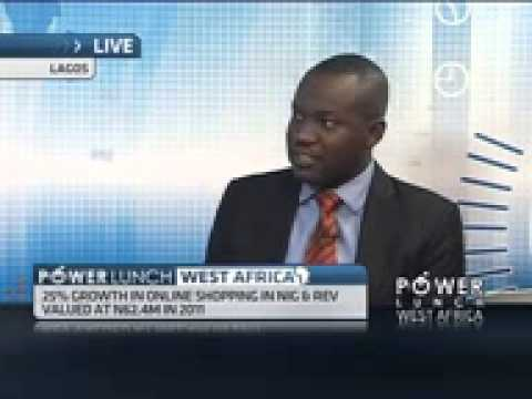 Nigeria's Online Sector to expand by 15% in 5 YRS