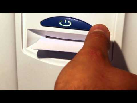 How to clean the Magicard Pronto ID card printer