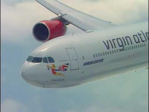 Cent ans d'aviation - A la découverte du Ciel - documentaire histoire