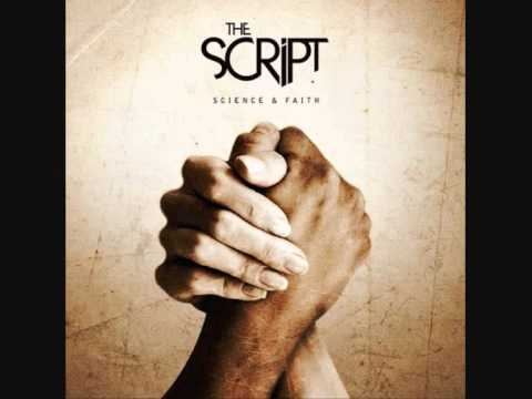 The Script - This =  Love.wmv