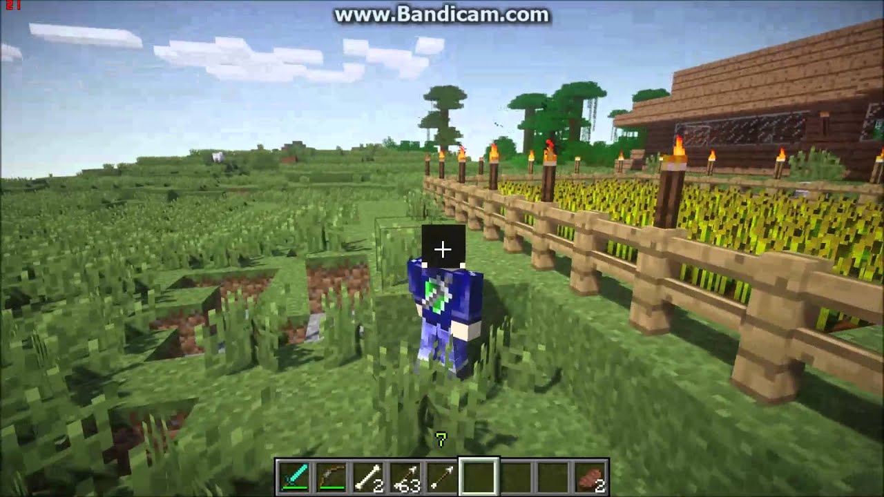 Minecraft Shader Optifine 1.12.2 - Nyepi b