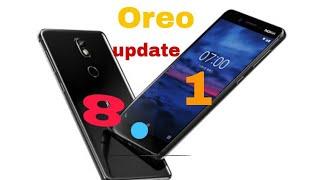 Nokia 7 Oreo 8.1 update good news for nokia