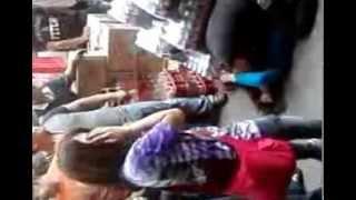 pelea en tacubaya de chicas