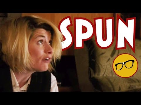 Doctor Who 29% Drop in US Ratings   Let's Give Jodie Whittaker an Award