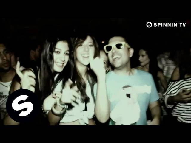 Sak Noel – Loca People (Clean Version) (( Official HD Video )) 1080