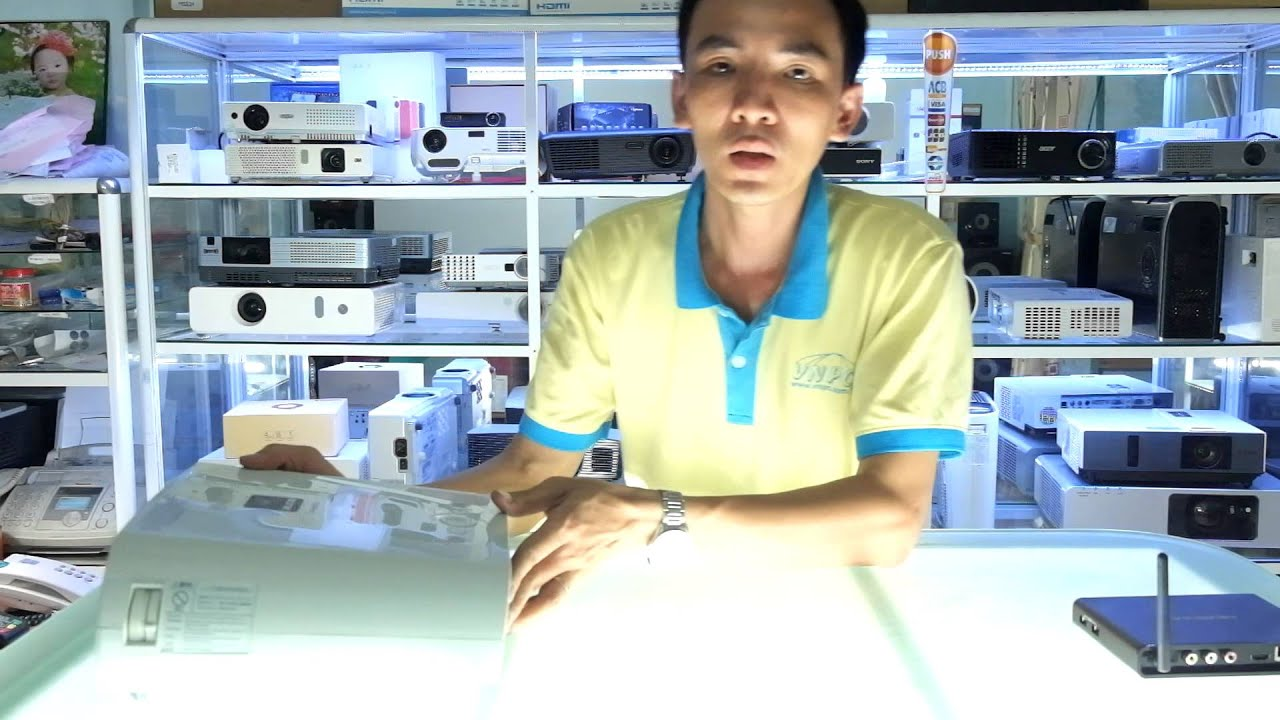 Cách lựa chọn máy chiếu Xem phim – Bóng Đá hiệu quả | Maychieugiare.vn
