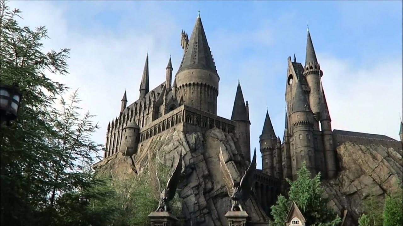 Harry Potter Welt