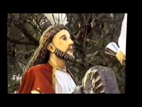 Biyernes Santo 1994 | San Miguel, Bulacan