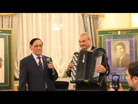 Илһам Шакиров. 28 гыйнвар 2015
