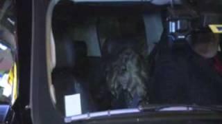 Jessica Capshaw Leaving Denim Party