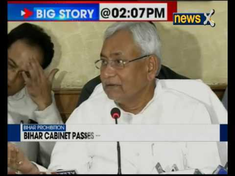 CM Nitish Kumar: Liquor Ban will bring about social change