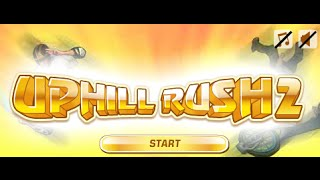 Uphill Rush 2 Full Gameplay Walkthrough