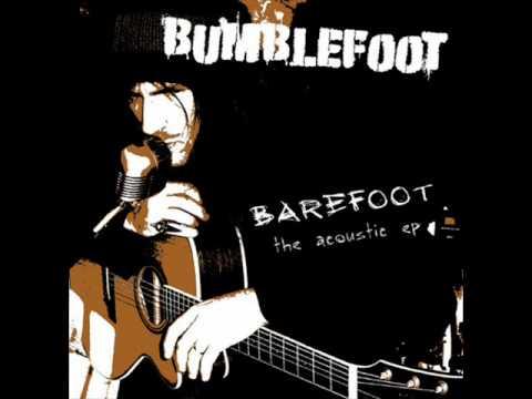 Bumblefoot - Abnormal (Clean Lyrics, Acoustic)