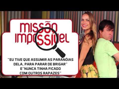 Missão Impossível - Edição Completa - 23/02/16