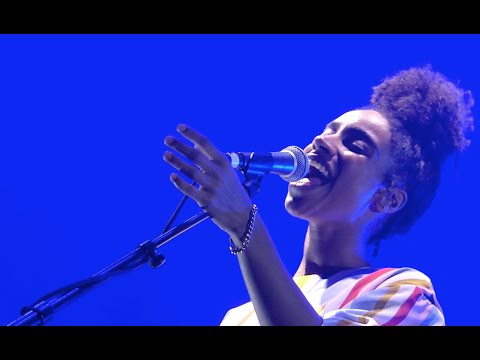 Lianne La Havas, Gone, Webster Hall, NYC 9-6-16