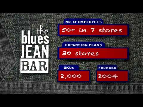 Hosted Point of Sale Software Enables Denim Chain's Dramatic Growth