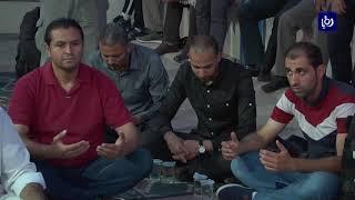 موظفو ورئاسة الأنروا يبدأون اضرابا شاملا يوم الأثنين القادم - (19-5-2018)