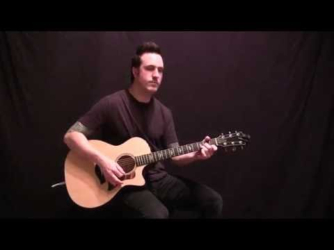 Phil Collins - In The Air Tonight (Acoustic Guitar Lesson)