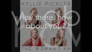 Watch Kellie Pickler Buzzin video