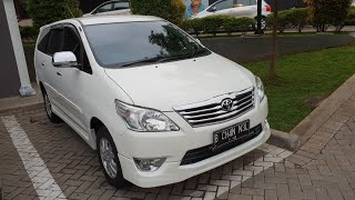 Download Video In Depth Tour Toyota Grand New Kijang Innova 2.0 G (2013) - Indonesia MP3 3GP MP4
