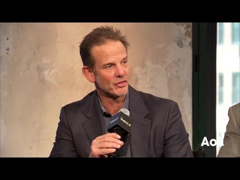 "Peter Berg, Ray Mendoza and Mike Baumgarten on ""Live to Tell"" 