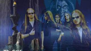 Watch Edguy Ill Cry For You video