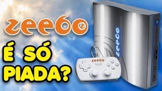 A História não contada do Zeebo, O Videogame Brasileiro