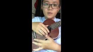 Hướng dẫn ukulele - A thousand Years