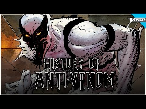 History Of Anti-Venom!