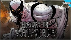 History Of Anti-Venom!