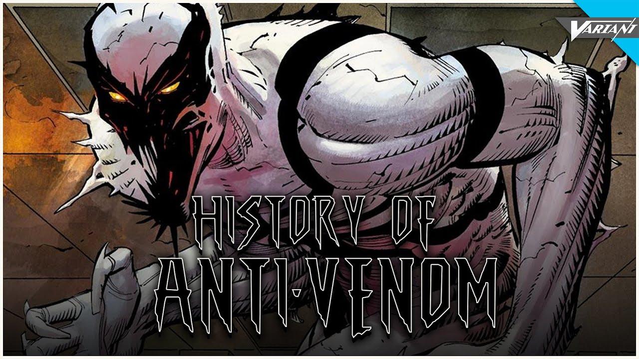 History Of Anti Venom Youtube