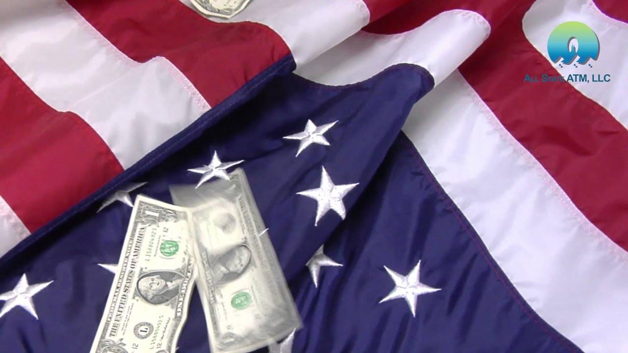 Allstate ATM LLC- Explainer VDO