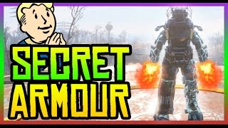 Fallout 4 Secrets - INSANE