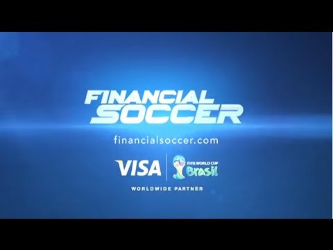 Visa Inc. Launches New Version of Financial Soccer Educational Game