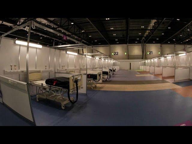 <span class='as_h2'><a href='https://webtv.eklogika.gr/covid-19-to-proto-aytoschedio-nosokomeio-sto-londino' target='_blank' title='COVID-19: Το πρώτο αυτοσχέδιο νοσοκομείο στο Λονδίνο'>COVID-19: Το πρώτο αυτοσχέδιο νοσοκομείο στο Λονδίνο</a></span>