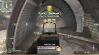 Modern Warfare 2 : Scapyard - Domination -  PS3 Open Lobbys - Jahazey
