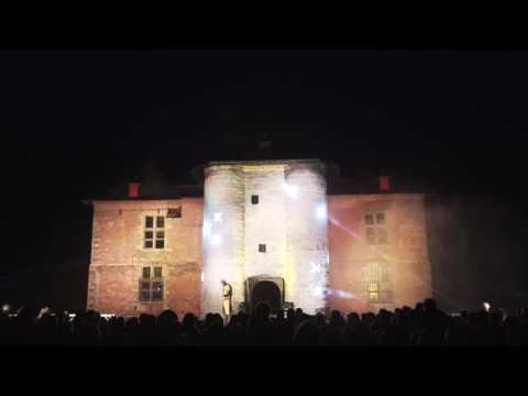 Nova Villa: Spectacle Son et Lumière - Les 10 ans !