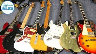 7 Guitars & 1 Blues Tune - Let