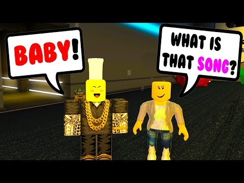 IF YOU GUESS THE SONG, GET FREE ROBUX! (Roblox)