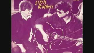The Everly Brothers - First In Line (1984)