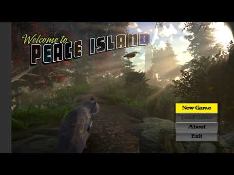 Peace Island Loading screen loop