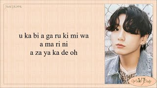 BTS (방탄소년단) - Film Out (Easy Lyrics)