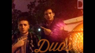 CHICA 100- DUOS