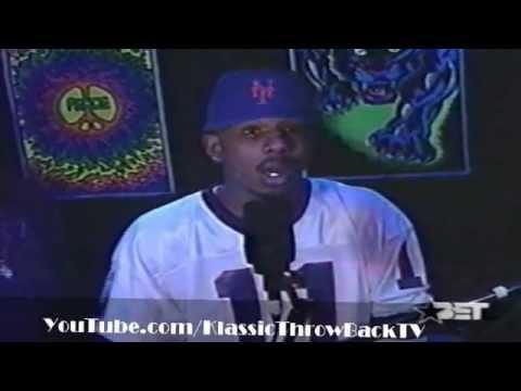 Shyne - Rap City Freestyle (2000)