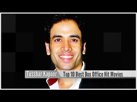 Top 10 Best Tusshar Kapoor Box Office Hit Movies List