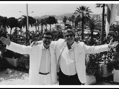 ハリウッドに旋風を巻き起こしたメナハム・ゴーランとヨーラン・グローバスを追う!映画『キャノンフィルムズ爆走風雲録』予告編